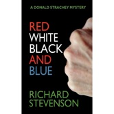 Richard Stevenson Novel
