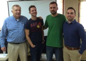 Peace Corps Albania Same-Sex Couples Initiative