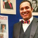 Manuel Colon LGBTRPCV Alumni National Coordinator