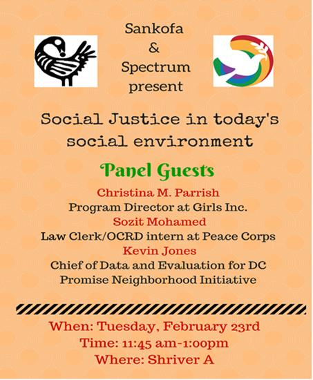 SocialJusticeEvent