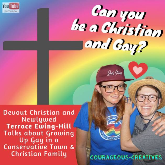 Gay and Christian